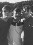 Lewis, 19, Londonderry County Borough
