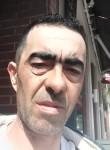 Carlos , 48  , Esch-sur-Alzette