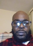 Bishop, 44  , Cleveland (State of Ohio)