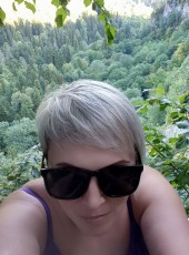 Alisa, 40, Russia, Moscow