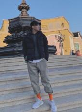 霸王龙, 30, China, Beijing