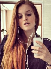 Irina, 25, Russia, Moscow