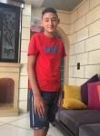 Ali, 48  , Tripoli