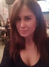 Yulenka, 35, Russia, Moscow