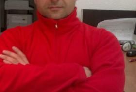 alik, 49 - Just Me