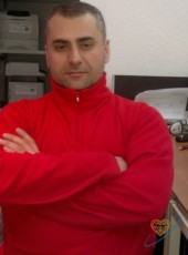 alik, 49, Russia, Moscow