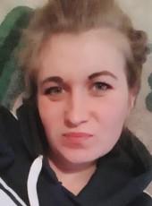 Vika, 28, Ukraine, Kharkiv