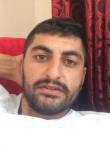 Fati, 27  , Dogubayazit