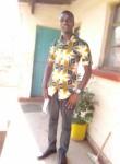 Chichi, 23, Lusaka