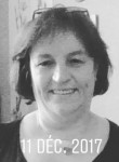 Patricia, 58  , Brussels