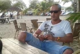 caffiaux, 46 - Just Me