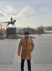Radik, 34, Russia, Meleuz