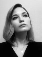 Ксения, 26, Russia, Moscow