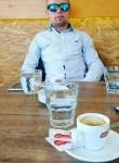 Klodian, 23  , Tirana