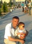 MAKhMUD, 53  , Baku
