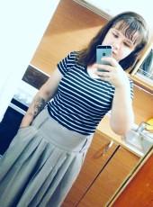 Elena, 24, Russia, Tyumen