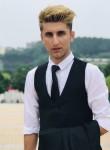 Gaza Khan, 27  , Nanchong