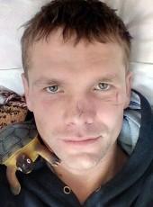 Roman, 33, Russia, Berezniki