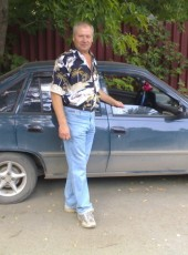 VALERA, 66, Russia, Ozersk
