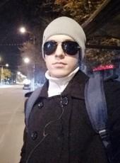Kostya, 20, Russia, Novocherkassk