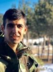 Berk, 25  , Mosul