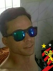 Jefferson gleyso, 25, Brazil, Arcoverde