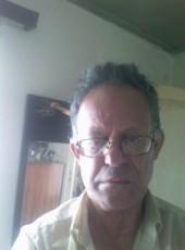 Takis, 65, Greece, Korinthos