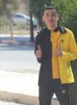 KOSSAY, 18  , Mansourah