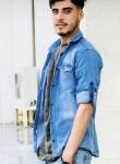Reza, 25, Kabul