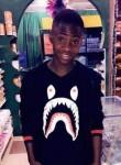 nana abdel keschalv, 19  , Bobo-Dioulasso