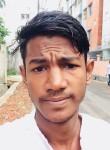 Saiful, 23  , Chittagong