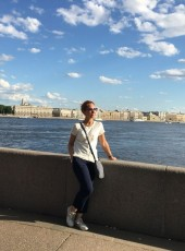 Nata, 45, Russia, Moscow