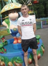 artem, 31, Russia, Prokopevsk