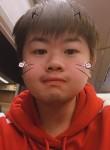 劫色你洁身, 23 года, 中国上海