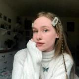 Louise, 20  , Nykobing Falster