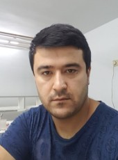 ilkhom, 32, Uzbekistan, Tashkent