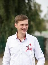 Андрей, 28, Sweden, Vasteras