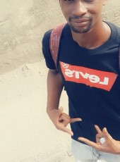 Ismo, 33, Ivory Coast, Abidjan