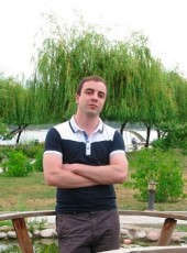 Denis, 33, Russia, Moscow