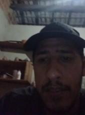 Thiago Camacho, 18, Brazil, Cuiaba