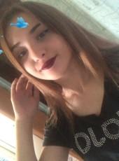 Nastya, 18, Ukraine, Kropivnickij