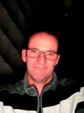 Stef , 47, Belgium, Seraing