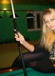 Nastya , 31  , Kirovsk (Leningrad)