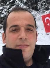 Serkan, 34, Turkey, Trabzon