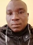 Harouna, 36  , Levallois-Perret