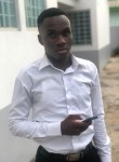 Bra yaw, 21  , Accra