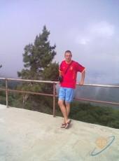 Yurets, 34, Ukraine, Dnipr