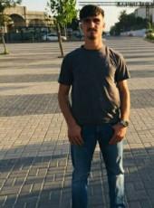Mervan, 18, Turkey, Diyarbakir