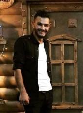 Omar, 23, Palestine, Bethlehem