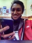 Faizal, 24  , Seremban